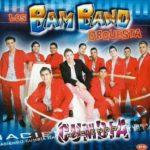 Los BamBand – Haciendo cumbia 2014