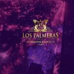 Los Palmeras – Sinfonico 45 Años – En Vivo (2017)