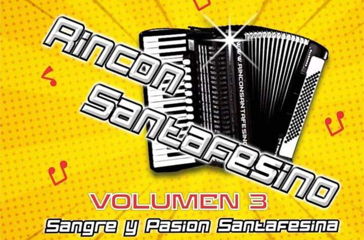 Rincon Santafesino - Vol. 3 (2020)