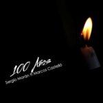 Sergio Moran – 100 años Ft Marcos Castello (single)