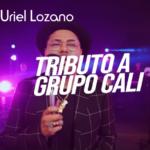 Uriel Lozano – Tributo a Cali 2021 (single)